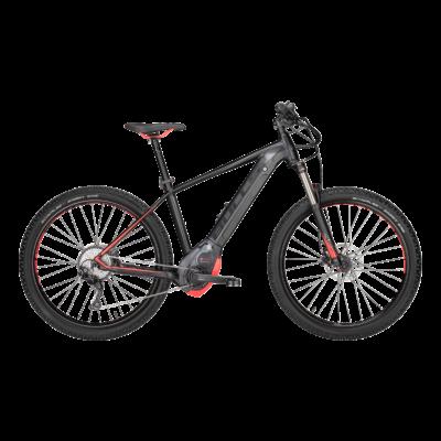 Bulls Six50 Evo 2 elektromos kerékpár