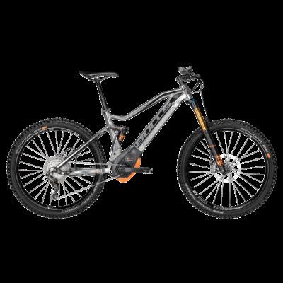 Bulls Six50 EVO AM 4 elektromos kerékpár