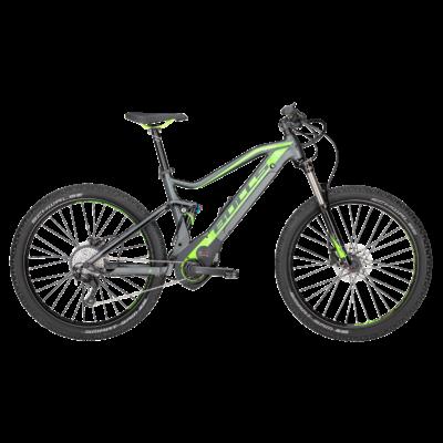 Bulls Six50 Evo TR 1 elektromos kerékpár