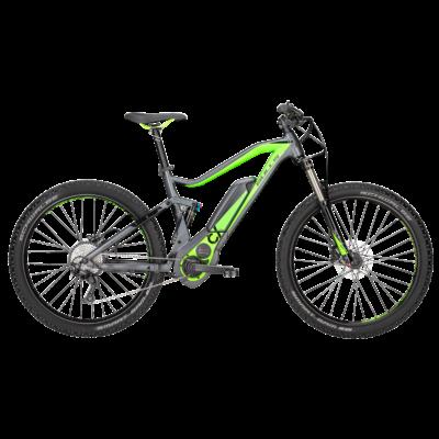 Bulls Six50 TR 1 elektromos kerékpár