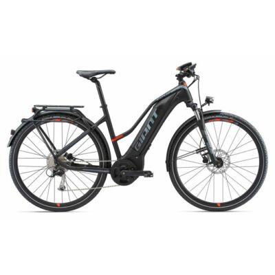 Giant Explore E+2 Lady elektromos kerékpár
