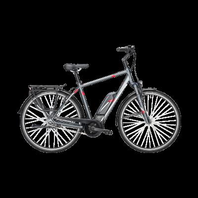 Pegasus Premio E8F Comfort elektromos kerékpár
