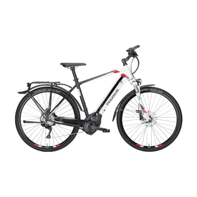 Pegasus Premio Evo 10 Cross Street elektromos kerékpár
