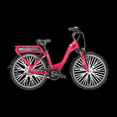 Pegasus Solero E7R elektromos kerékpár