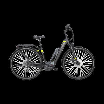 Pegasus Solero E8 Sport CX elektromos kerékpár