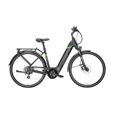 Pegasus Solero EVO 8 elektromos kerékpár