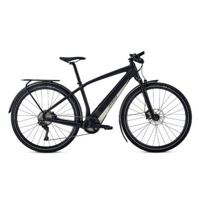 Specialized Turbo Vado Men 4.0 elektromos kerékpár grafit színben