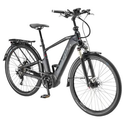 Zemo Aktiv FS 11S elektromos kerékpár