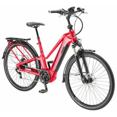 Zemo Aktiv FS 8N elektromos kerékpár