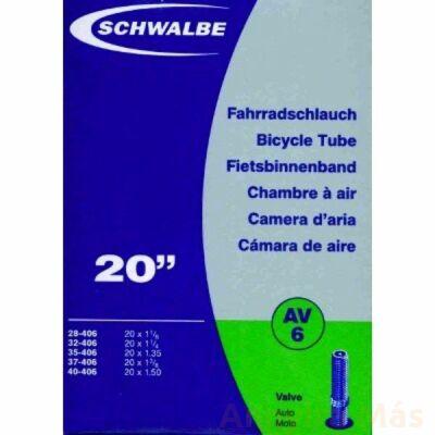 20-as Schwalbe belsők
