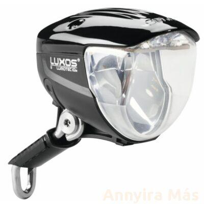 B&M Lumotec IQ2 Luxos U dinamós első lámpa