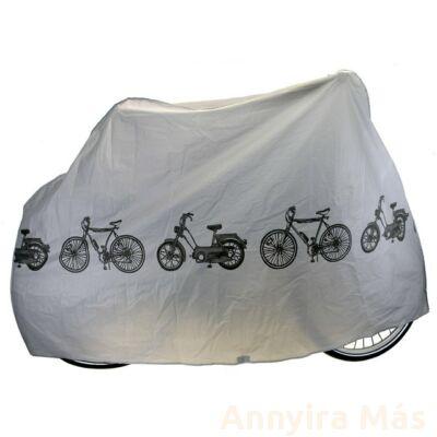 Kerékpár takaró