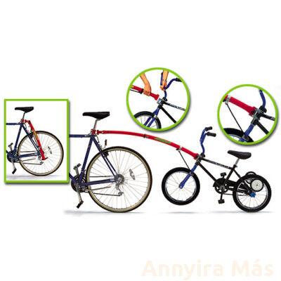 Peruzzo vontatórúd gyerekkerékpárhoz