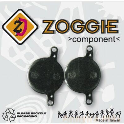 Fékbetét tárcsaf. Zoggie Magura Julie hídraulic