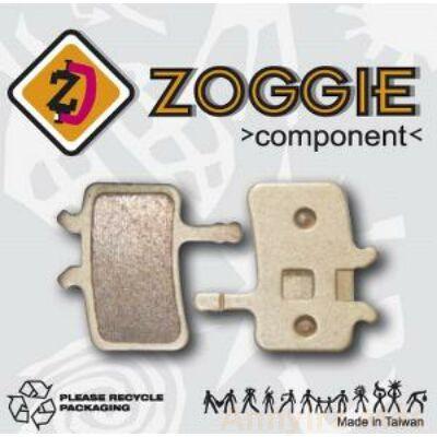 Fékbetét  Zoggie Juicy 3/5/7 szinteres