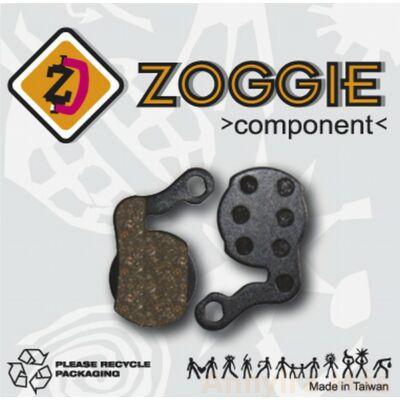 Fékbetét Zoggie Magura 2011