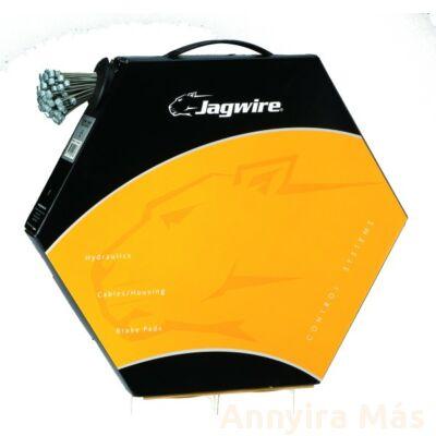 Fékbowden Jagwire köszörült rozsdamentes 1,5x1700mm