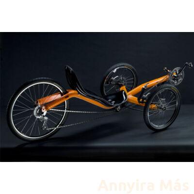 Challenge Concept Trike demo