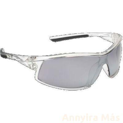 Szemüveg Pro Gaz ezüst+törlőkendő