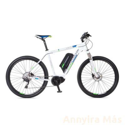 APACHE Manitou E1 elektromos kerékpár