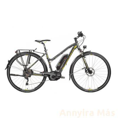 Gepida Alboin 1000 Slx elektromos kerékpár