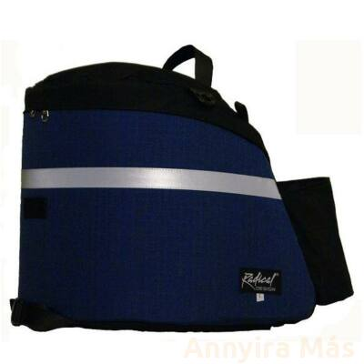Radical Design Rackbag L rekumbens csomagtartó táska, 30 literes