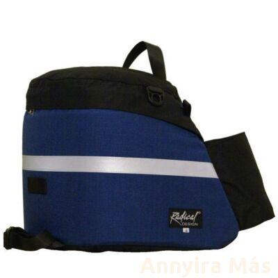 Radical Design Rackbag M rekumbens csomagtartó táska, 20 literes