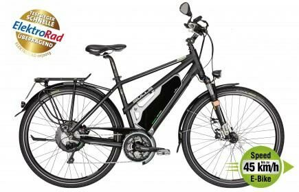 bulls greenmover elektromos kerékpár