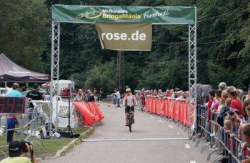 elektromos kerékpár verseny