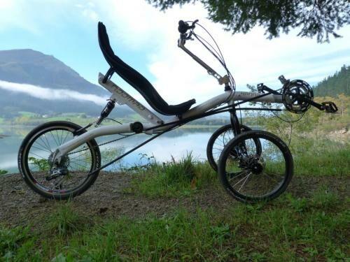 háromkerekű bicikli