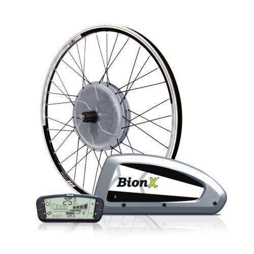 bionx elektromos rásegítő rendszer
