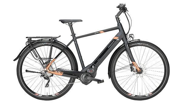 Profi elektromos bicikli modellek