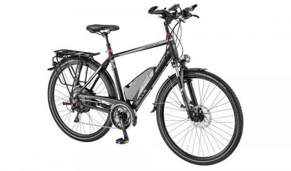 bulls elektromos bicikli