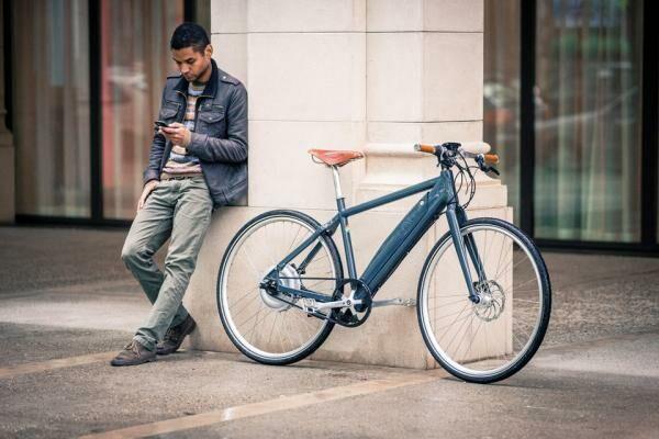 Grace Easy elektromos kerékpár