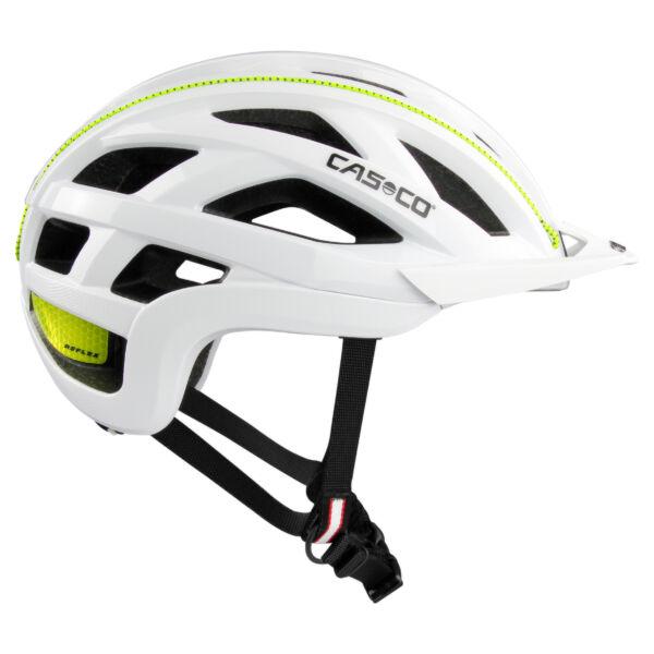 Casco Cuda 2 Fehér/Neon