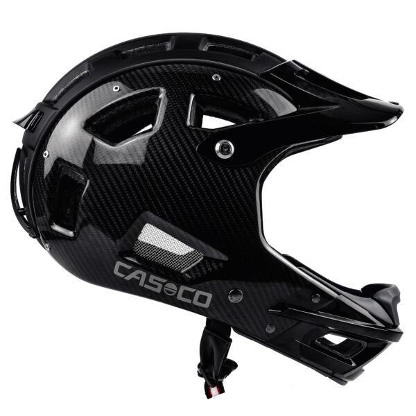 Casco MTBE Carbon Full Face
