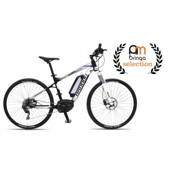 Baddog Husky elektromos kerékpár