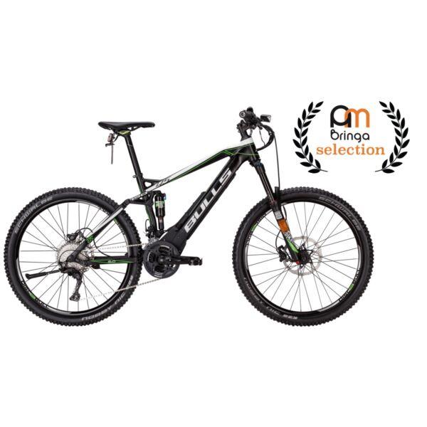 Bulls E-Stream EVO 45 FS elektromos kerékpár