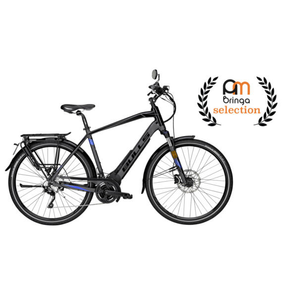 Bulls Lacuba EVO E45 elektromos kerékpár