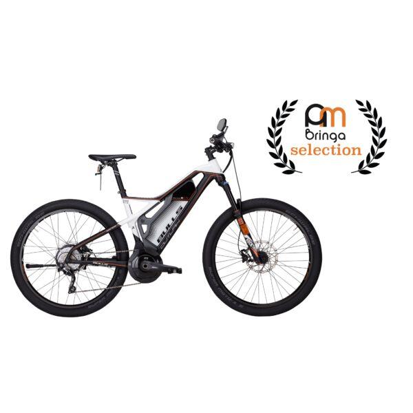 Bulls Outlaw E45 elektromos kerékpár