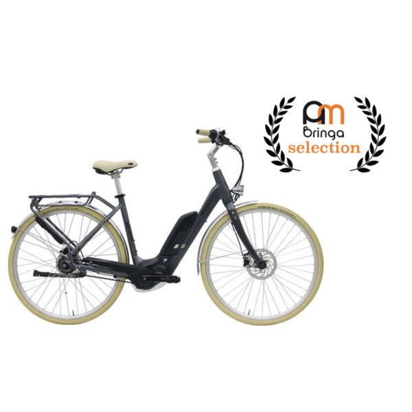 Pegasus Macaron elektromos kerékpár