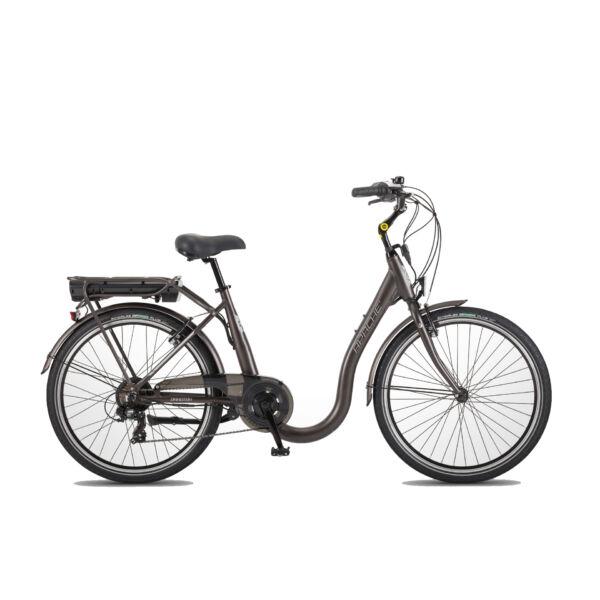 Apache Dakotah elektromos kerékpár
