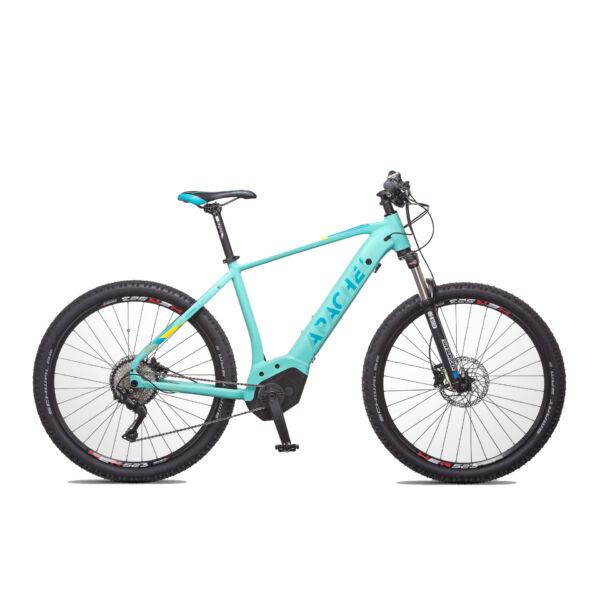 Apache Hupahu Bosch Performance CX 27.5 elektromos kerékpár