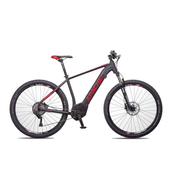 Apache Hupahu Bosch Performance CX elektromos kerékpár
