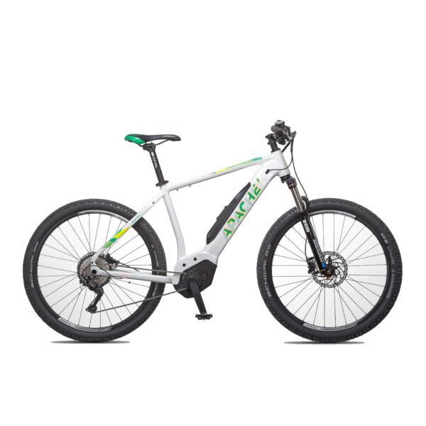 Apache Manitou Bosch Performance CX elektromos kerékpár