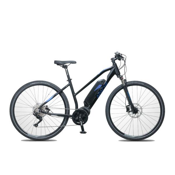 Apache Matta Comp elektromos kerékpár