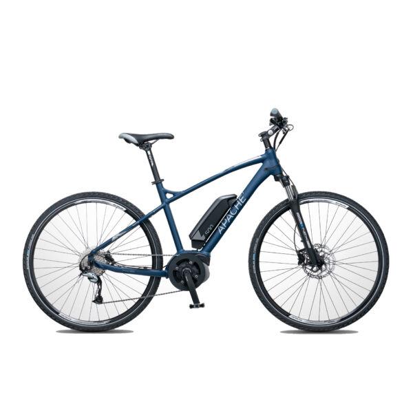 Apache Matto Bosch Active Plus elektromos kerékpár