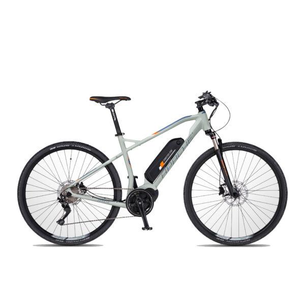 Apache Matto MX elektromos kerékpár