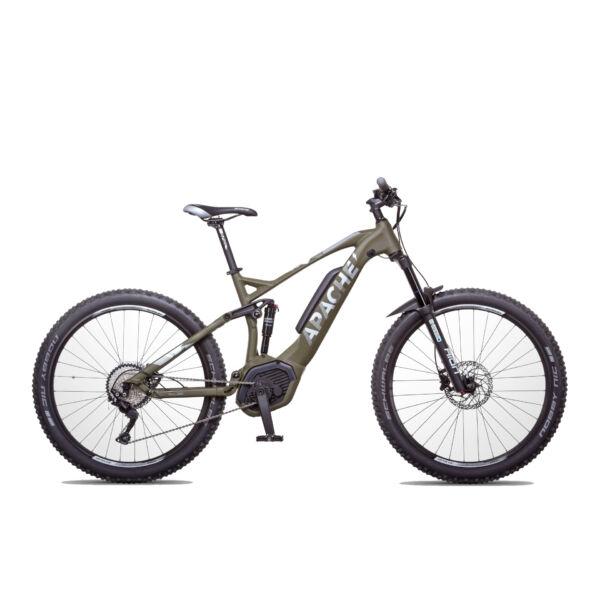 Apache Quruk Bosch Performance CX elektromos kerékpár