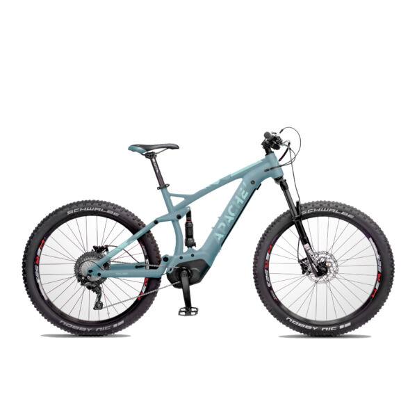 Apache Quruk SE Bosch Performance CX elektromos kerékpár